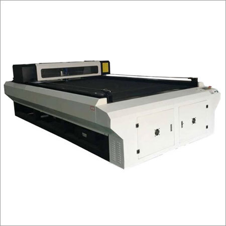 Industrial Laser Die Board Cutting Machine