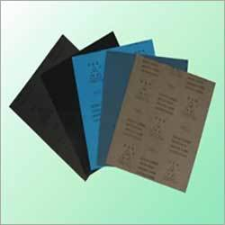 Silicon Carbide Abrasive Paper