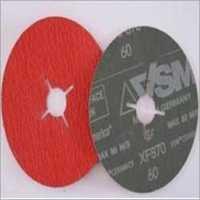 Ceramic Fiber Disc