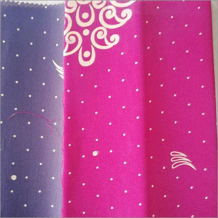 Bed Matter Fabrics