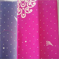 Bed Mattress Fabric