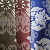 Printed Bed Matter Fabrics