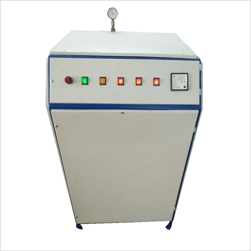 Commercial Electric Steam Boiler