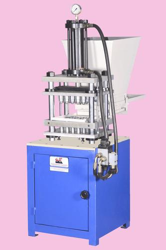 Dhoop Cup Making Machine