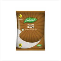 Wheat Rava