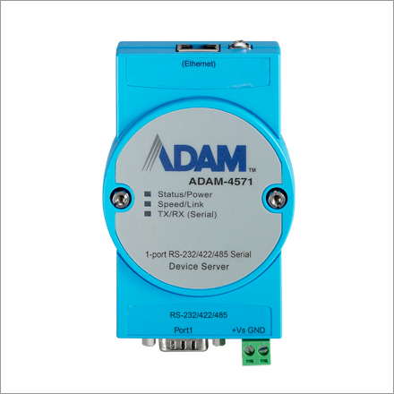 ADAM-4571 Serial To Ethernet