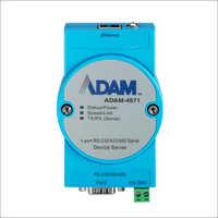 ADAM-4571 Serial To Ethernet
