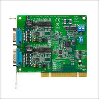 PCI-1602 Serial Communication Cards