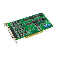 PCI-1612 Serial Communication Cards