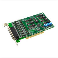 PCI-1622 Serial Communication Cards