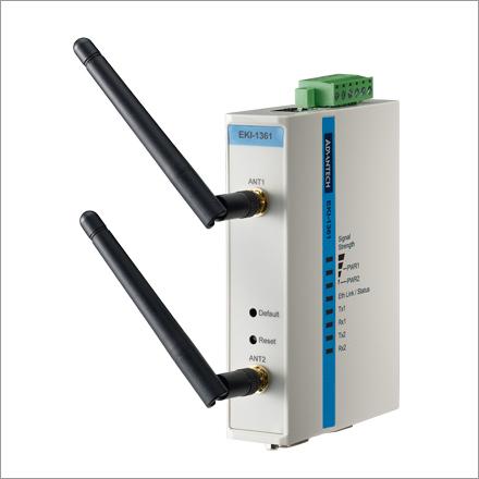 EKI-1361 Serial Device Servers (Serial to TCP-IP)