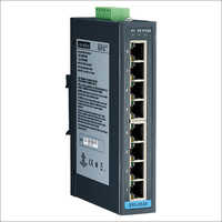 EKI-2528 Unmanaged Industrial Ethernet Switches