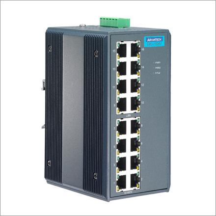 EKI7526I-AE Unmanaged Industrial Ethernet Switches