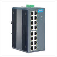 EKI7526I-AE Unmanaged Industrial Ethernet Switches