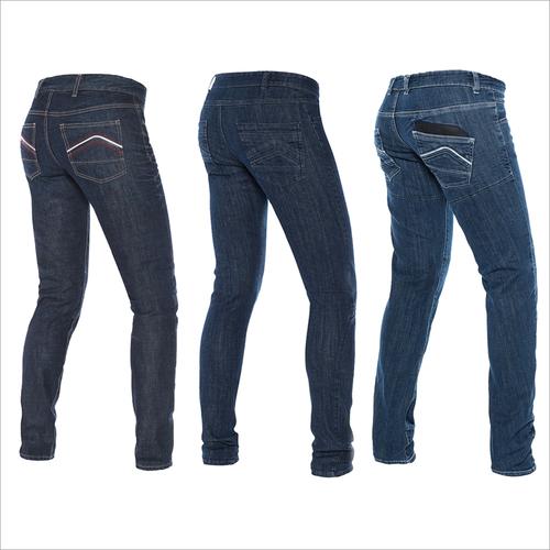 Womens Regular Fit Jeans