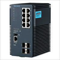Managed Redundant Industrial Ethernet Switches