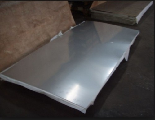 NICKEL ALLOY PLATES SHEETS