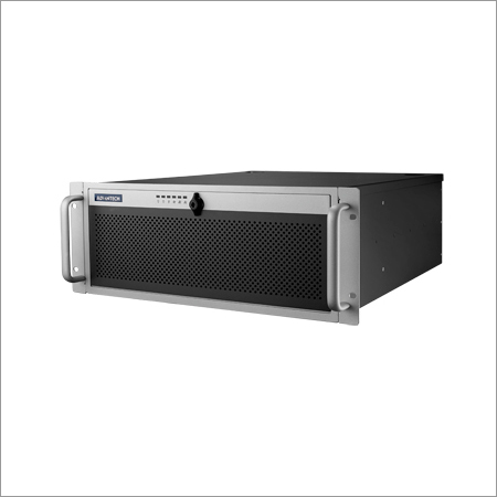 HPC-7442 Server Chassis