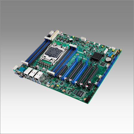 ASMB-813 Serverboard