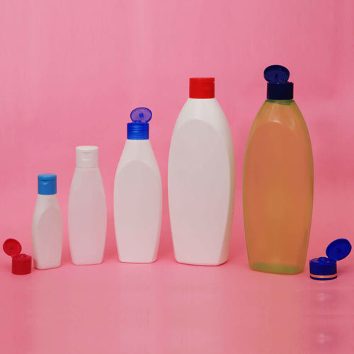 HDPE Jergen Bottle