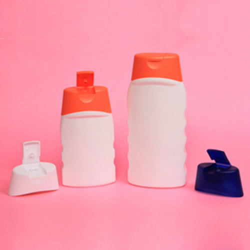 PP Fruit Mark Bottle