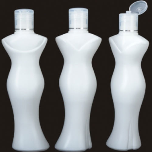 PP Lady Shape Bottle