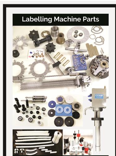 Labelling Machine Parts
