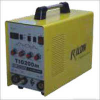 TIG 200P Welding Machine
