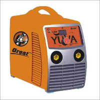 Yuva 200 Welding Machine
