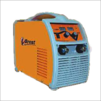 Yuva 400 Welding Machine
