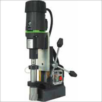 Magnetic Core Drilling Machine