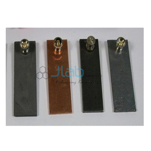 Electrode Plates