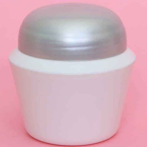 Ace Cream Jar