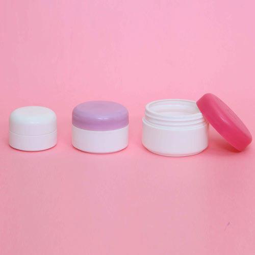 Lambency Cream Jar