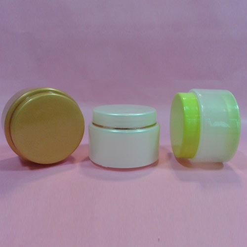 DW Cream Jar