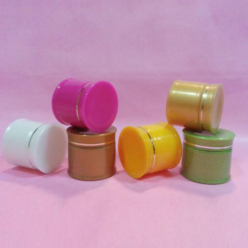 Polo Cream Jar
