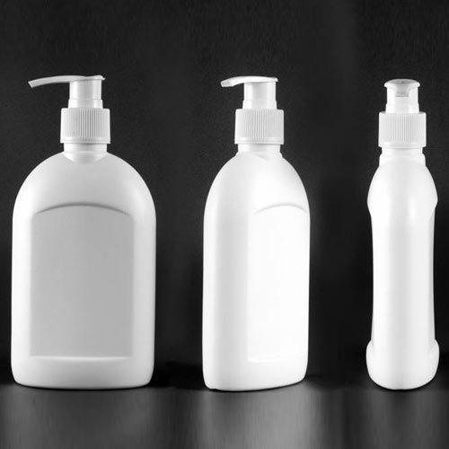 HDPE Flat Hand Wash