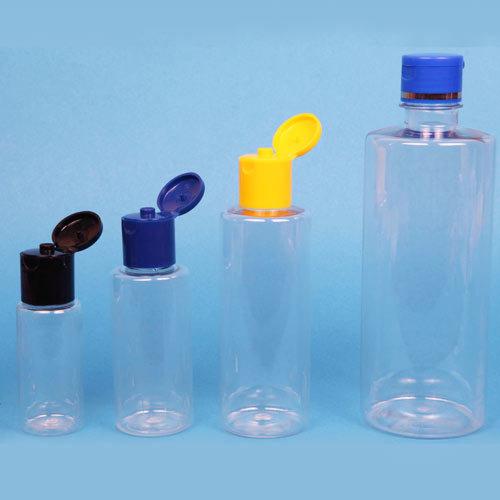 PET JLI Bottle