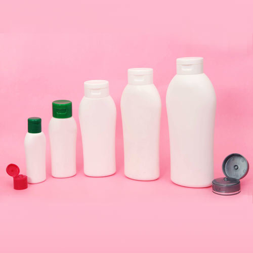 HDPE Latika Bottle