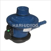 Domestic LPG Gas Regulator