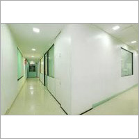 V Panel Partitions
