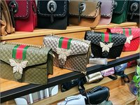 Imported Women Handbag