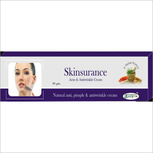 Skinsurance Anti Wrinkle Cream