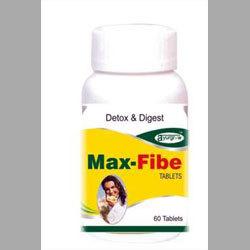 Max Fibe Capsule