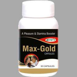 Max Gold Capsule