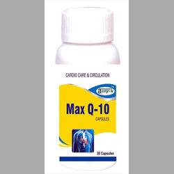 Max Q10 Capsule