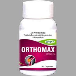 Orthomax Capsule