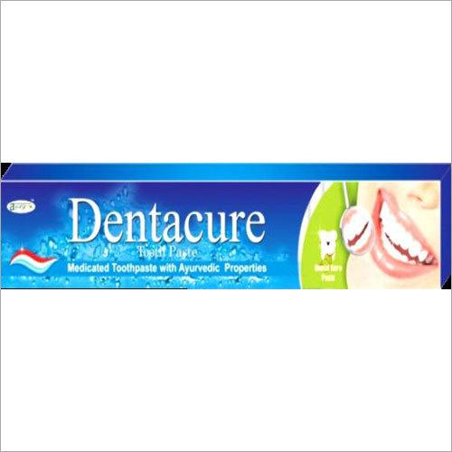 Ayurvedic Toothcare