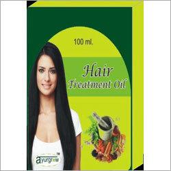 Ayurvedic Hair Care