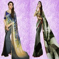 Fancy Desinger Saree